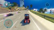 Outrun Bay 15
