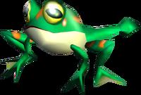 SA Froggy 3D