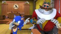 SB S1E17 Sonic Eggman