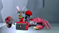 SB S1E23 Orbot farewell badniks
