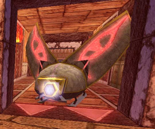 Egg Beetle (Sonic Adventure 2)