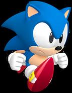 Classic Sonic Runners 2