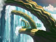 Dinosaur Jungle koncept 3