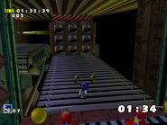 Final Egg DC Sonic 016
