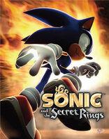 Secret Rings Promo