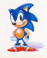 Sonic Artwork 4
