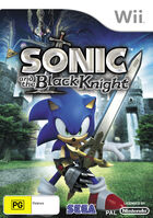 Black Knight box AUS