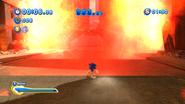 Blaze Piercing the Flames 04
