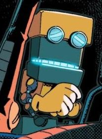 Cubot (IDW)