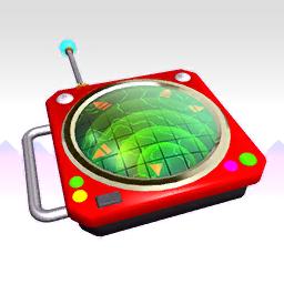 Emerald Detector