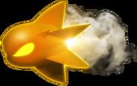 Rocket-Wisp