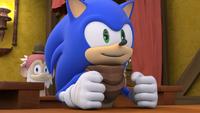 SB S1E17 Sonic eager