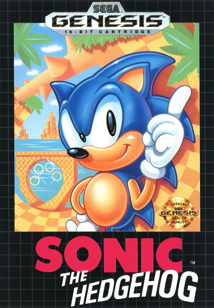 Sonic the Hedgehog (1991)