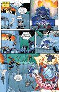 Sonic the Hedgehog 265-003