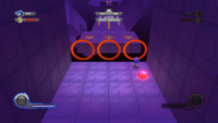 Dash Ring (Sonic Colors Wii) Screenshot 2