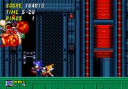 Flying Eggman 14