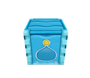 SA2 Model Chao Container