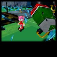 Sonic Adventure Credits (Amy 12)
