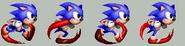 Sonic CD PC bonus sprite 3