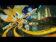 Sonic Colours Gameplay Trailer -1