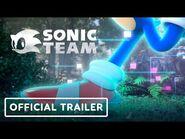 New Sonic Team Game - Official Teaser Trailer - Sonic Central 2021
