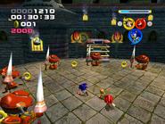 Robot Storm Sonic 04