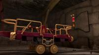 SB S1E22 Temple mine cart 2