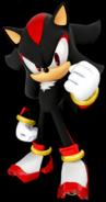 Shadow Runners 1