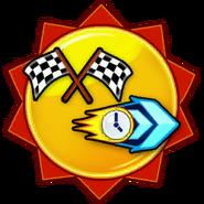 Sonic Dash Maintain Dash