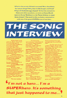 Sonic Yearbook (1993) 12