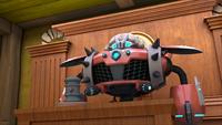 Burnbot as Judgebot