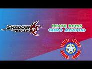 Death Ruins (Hero Mission) - Shadow the Hedgehog