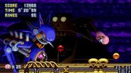 Metal Sonic Kai Mania 09
