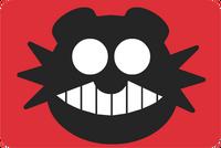 MyS emblem Eggman