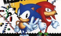 Sonic Generations 3DS artwork 12