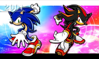 Sonic Generations 3DS artwork 19