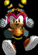 Sonic Heroescharmy