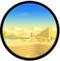 Sonic Runners Desert Ruins unused Icon