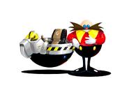 Sonic Screen Saver stock 33