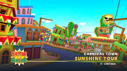 Sunshine Tour 06