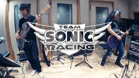 Team_Sonic_Racing_-_Making_of_the_Music_-_Part_1