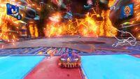 Team Sonic Racing Hidden Volcano8