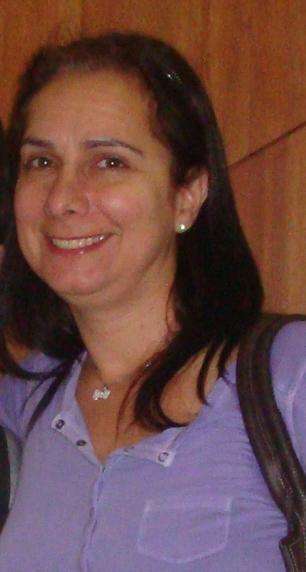 Christiane Monteiro