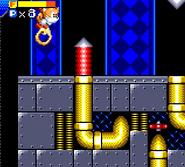 Dark Castle Area 18