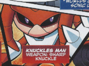 Knucklesman