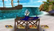 Pirate Flag 04