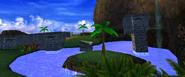 SA Сад Mystic Ruins