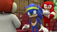 SB S1E44 Sonic Knuckles Doc