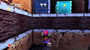 Sonic_Adventure_2_(PS3)_Death_Chamber_Mission_1_A_Rank