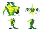 Sonic X koncept 011